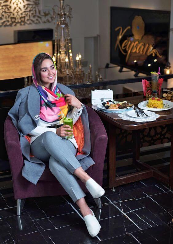 iran dress code fasion in Iran dressing female modern iranian women (9)