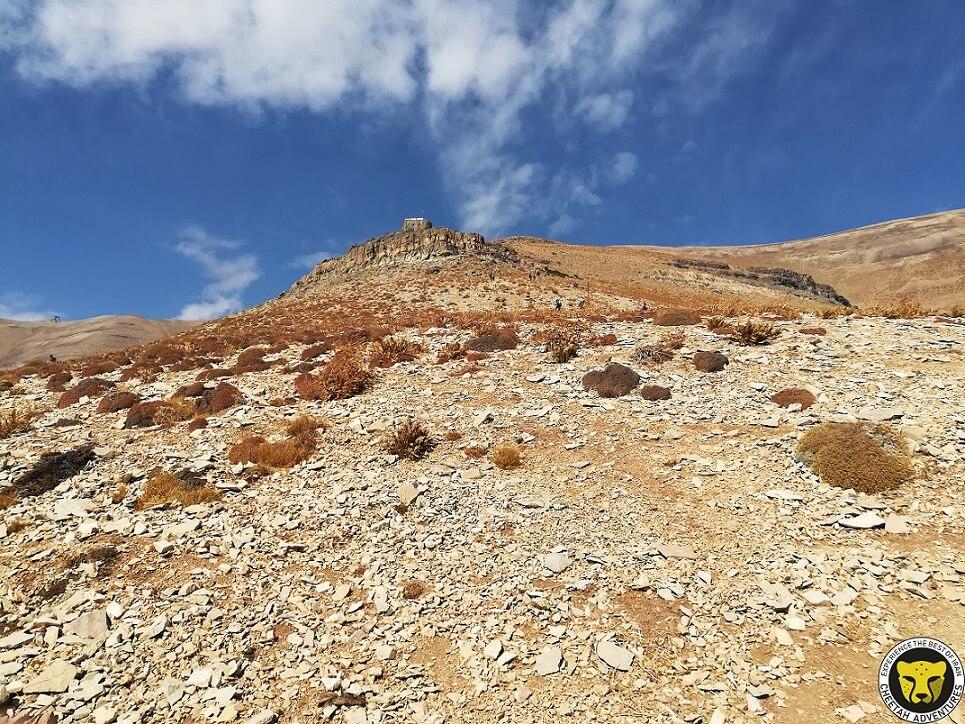Tochal Trekking Routes Mount Tochal tehran iran mountain trekking tour iran travel guide attractions things to do destinations Cheetah adventures Amiri shelter (Siahsang)