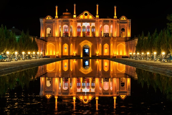 Fath Abad garden kerman iran adventure travel tourism guide iran adventure tour package Cheetah adventures2