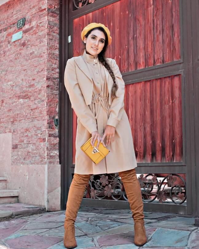 iran dress code fasion in Iran dressing female modern iranian women 17
