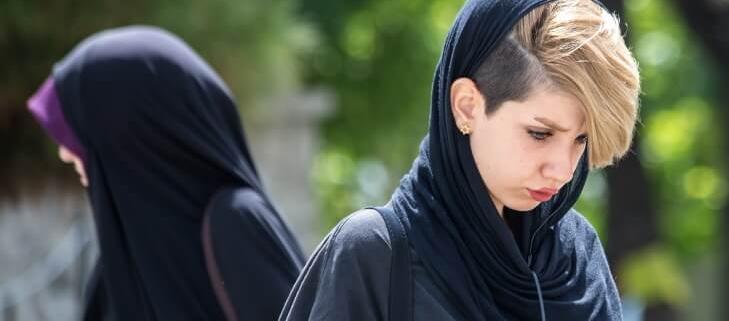 iran dress code fasion in Iran dressing female modern iranian women style 27