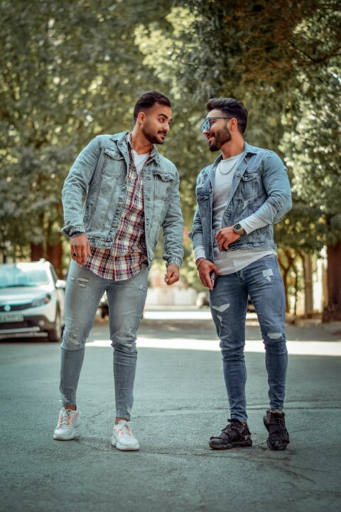 pedram-normohamadian-iran dress code fasion in 2020 for males