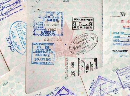 visit Iran tour Traveler Passports will not be stamped - Copy