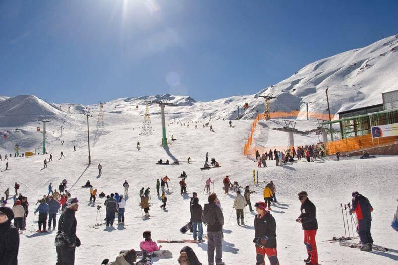 abali ski resort iran ski resorts skiing in iran dizin shemshak tochal iran ski tour 2 3