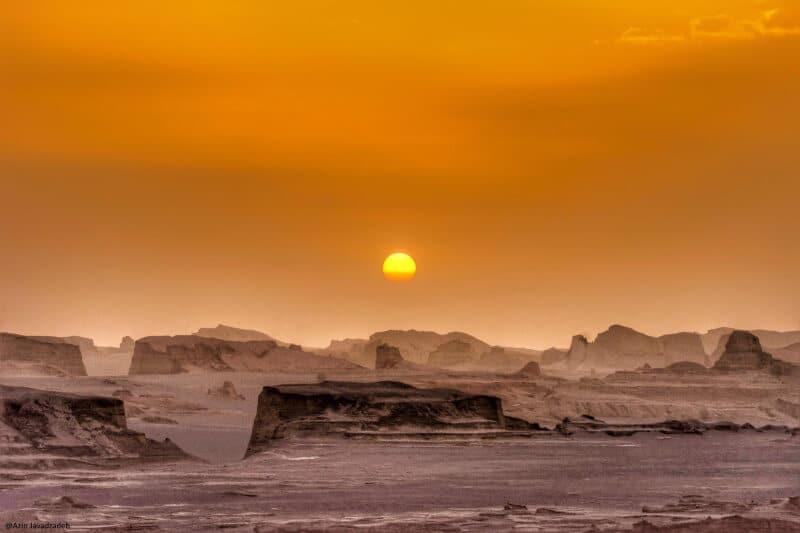 azin-javadzadeh- Iran desert tour dasht e lut dasht kavir tour package 800