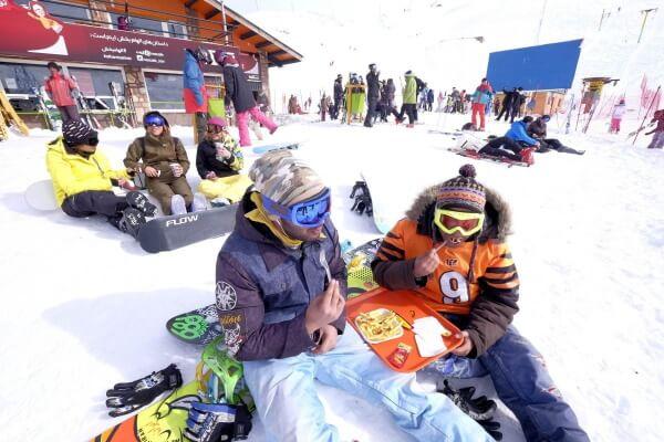 iran ski resorts skiing in iran dizin shemshak tochal iran ski tour 21