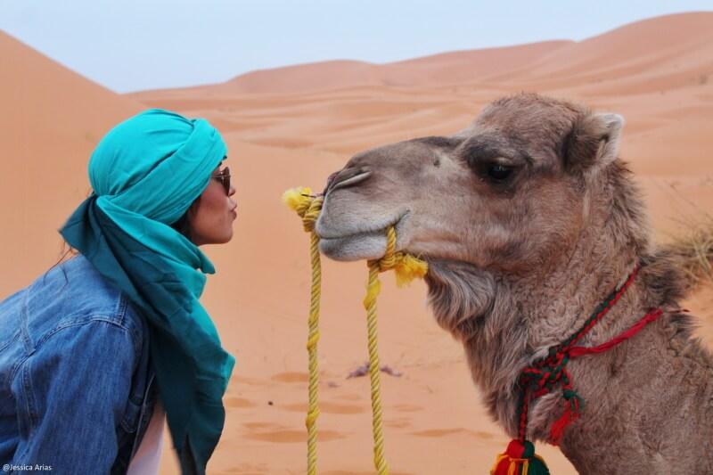 jessica-arias- Iran desert tour dasht e lut dasht kavir tour package 800