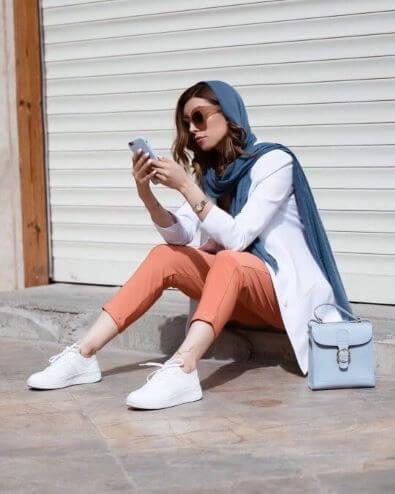 Painted-nails-iran-dress-code-how-to-wear-like-iranians-small iran dress code