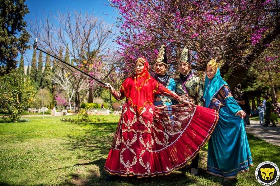 Nowruz_Cheetah_Adventure_Iran_Eram_Garden