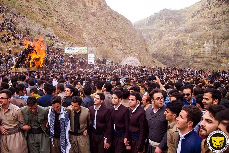 Nowruz_Cheetah_Adventure_Iran_Kurdish_People