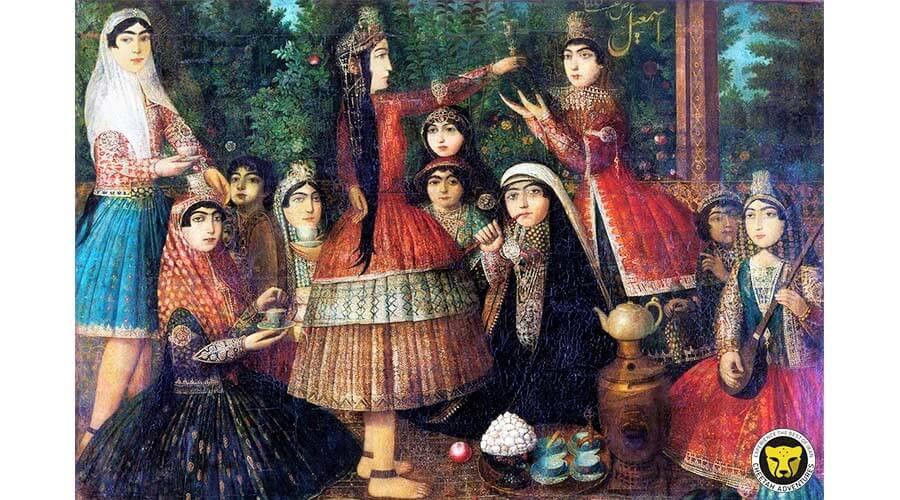 13_Bedar_Nowruz_Iran_Traditions_Cheetah_Adventure_Persian_Painting