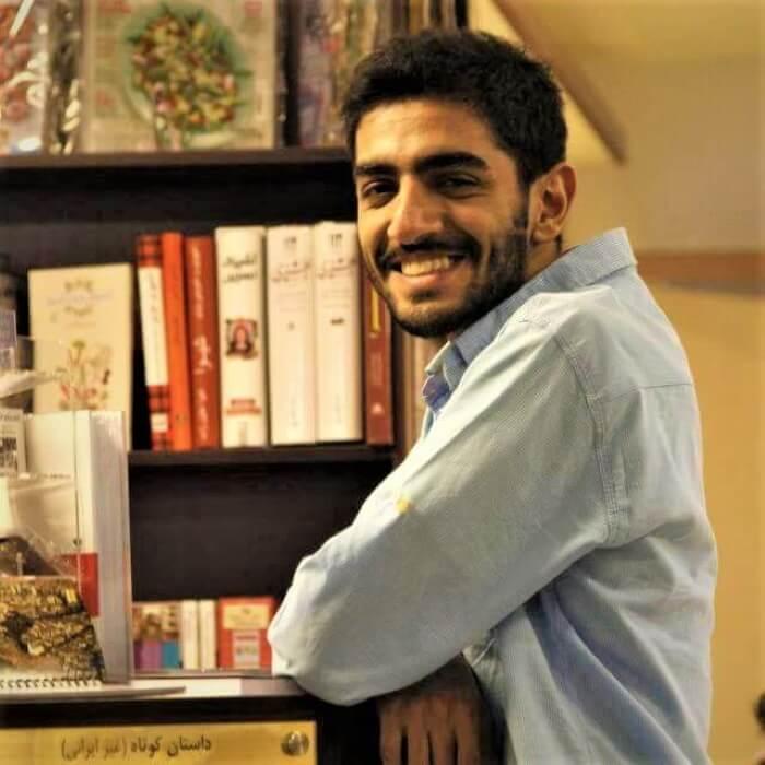 Mohammad Mousvai