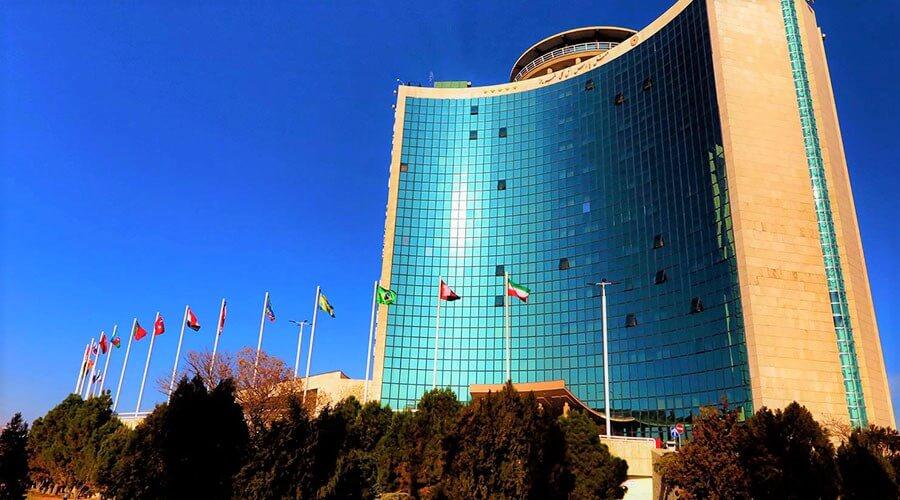 Tabriz_El-Goli_Pars Hotel_Iran_5_Star_Hotels_Iran_Top_Luxury_Hotels_Cheetah_Adventures